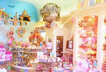 Beautiful Bakeries