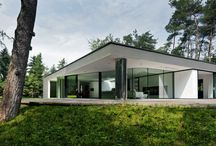 Architecture I love / by Johan Jongkind