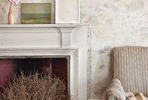 Fireplace ~