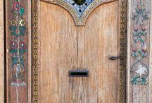 drzwi i furty
