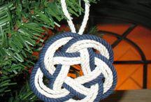 Nautical Christmas Ideas