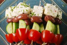 Snacks & Party Platters