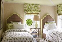 Headboard & Bedrooms / by Liz Harper