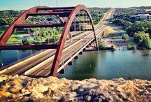 Texas / by Julie Evoy