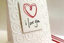 Cards - Valentines