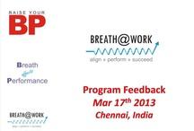 Breath@Work