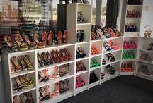 Intrépides Shoes ♥ Showroom