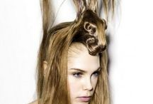 Hair style alturnitives / by Leanne Burns