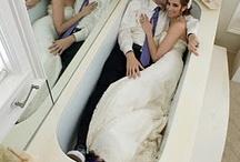 Weddings & Parties / by Brandi Powers