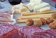 Food: Appetizers / by Maggie Davis