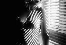 Film Noir Portraiture