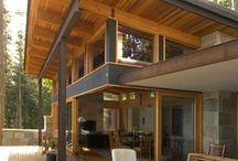 Outdoor Room - patio
