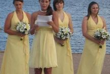 Wedding Ceremony Readings / by Cheerleader For Love