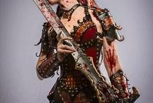 Warrior in Armorororororor