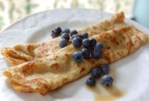 Favorite breakfasts / by Bethany Hargett