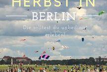 Berlin / Berlin für Kinder, hier findet ihr die gängigsten Adressen und Veranstaltungen.