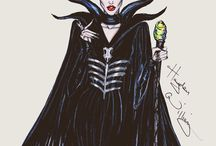 Maleficent Princess Disney