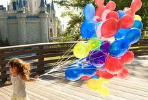 Disney / by Kailee Kimrey