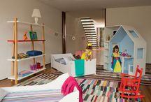 Quartos / Veja quartos lindos para se inspirar na hora de decorar! | casavogue.com.br