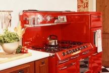 kitchen / by Gayla Truett-noel
