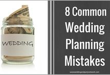 Wedding Planning / Find helpful resources to make your wedding planning process a breeze!