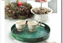 Christmas 1 / Home decor, decorations and gift ideas for Christmas.