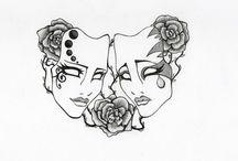 Tattoo Ideas / by Lexi Matteson
