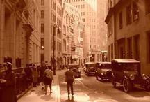 Movie Shoots / Movie Shoots at The Wall Street Inn