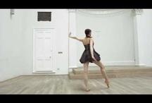 Ballet videos / A list of the most beatiful dance videos