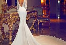 wedding dresses / Amazing wedding dresses