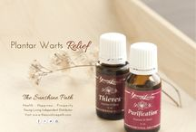 OBSESSED w/ Young Living Essential Oils / Yes… i was THAT girl that rolled my eyes at this! But… i tried it… and now i KNOW… i am a believer!! / by LoLo Howell