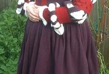 German garb