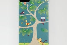 Iphone Cases / by Sandi Schwab