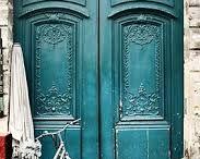 portes ouverture sur le monde