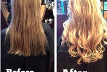 Hair by Margaret