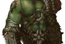 guerreros comic