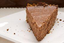 Chocolate Chocolate Chocolate Anyone? / Chocolate Galore