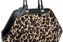 Handbags / by Denise Becerra-Flores