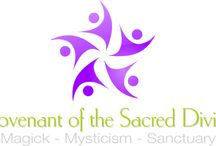 Covenant of the Sacred Divine