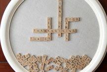 Indoor Game Ideas / by Kate Jones