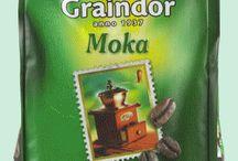 Le café /  La maîtrise parfaite de la qualité, du grain de café au café moulu, du café instantané, du café expressso, moka, sans caféine, enfin du café pour tous www.chockies.net