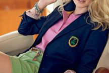 Prim and Preppy / by Sarah Agee