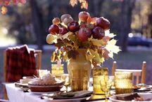 Decor: Happy Fall Y'all! / by Renae Maxton