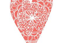 Party & Wedding! / Your source of party and wedding design inspiration by Rachael Taylor  www.rachaeltaylordesigns.co.uk