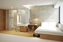En Suite / Master Bedrooms | Hotel Suites | Serviced Apartments