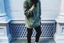 Streetwear // Inspiration
