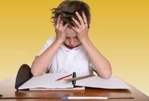 ADD/ADHD / ADD & ADHD #ADD #ADHD / by The Helpful Counselor