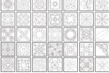 Crochet patern / Haken patronen voor alles