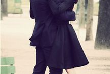 Engagement Photo Ideas / by BethAnn B