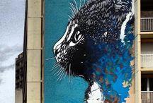 Streetart *q* / Streetart? Love it.